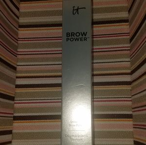 IT brow power